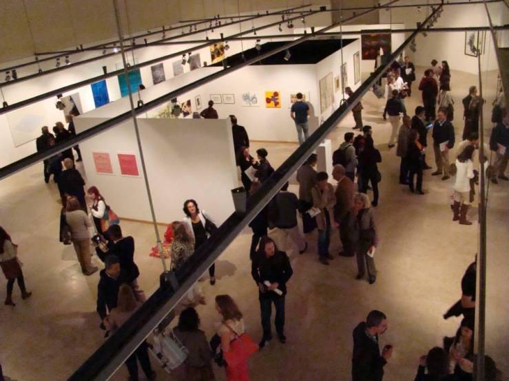 Martim Brion - Sociedade Nacional de Belas Artes - Arte Hoje