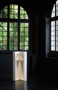 Martim Brion 21 Artistas Plasticos na politecnica Artistas Unidos Sofia Areal Alberto Carneiro Ana Vieira Antonio Sena Jorge Martins Jorge Pinheiro Jose de Guimaraes