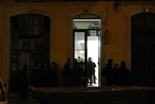 Martim Brion - Pequena Galeria - Salao de Inverno - Lisbon