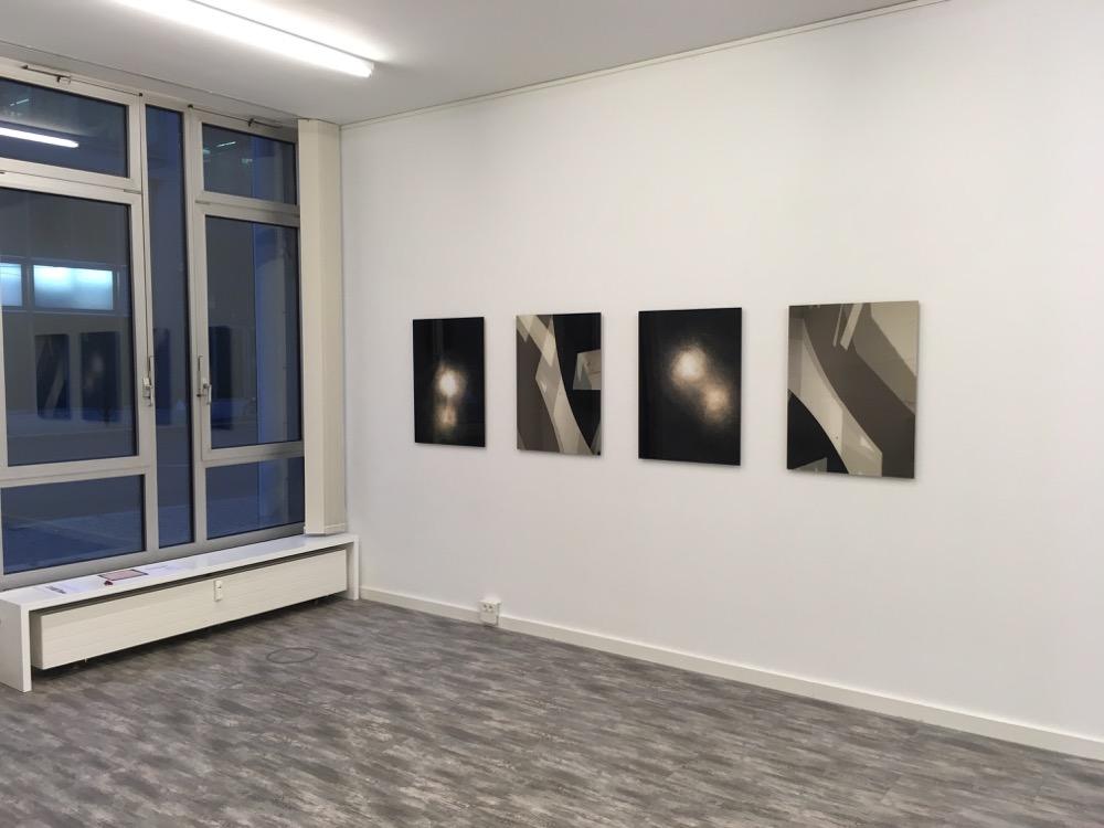 Martim Brion - Kunstraum Botschaft - Berlin