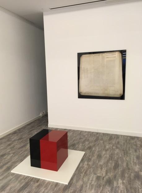 Martim Brion Kunstraum Botschaft