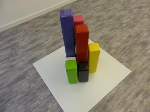 Martim Brion - Kunstraum Botschaft 1