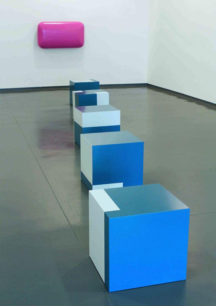Martim Brion, Andre Tecedeiro, Centro Cultural de Ponte de Sort 7