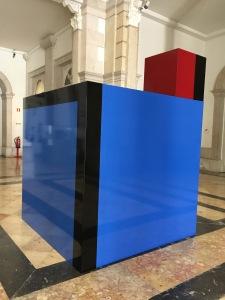 Martim Brion Museu Nacional da Historia Natural e da Ciencia Lisboa