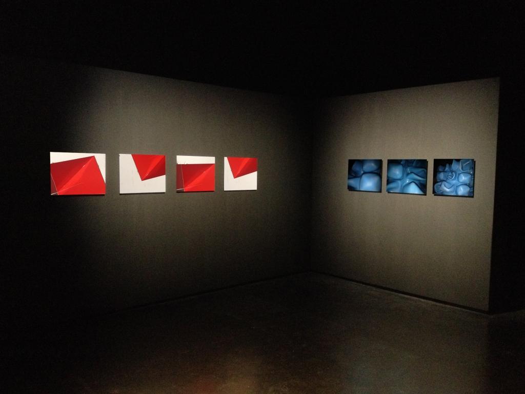 Martim Brion - Artistas Unidos - Lisboa - Teatro da Politecnica - Art - Precise Sense of Form