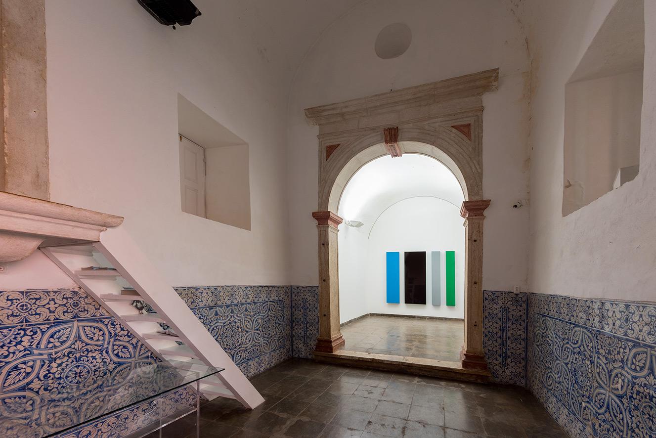 Martim Brion Travessa da Ermida Lisboa