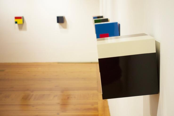 Martim Brion Leiria Galeria Banco de Portugal