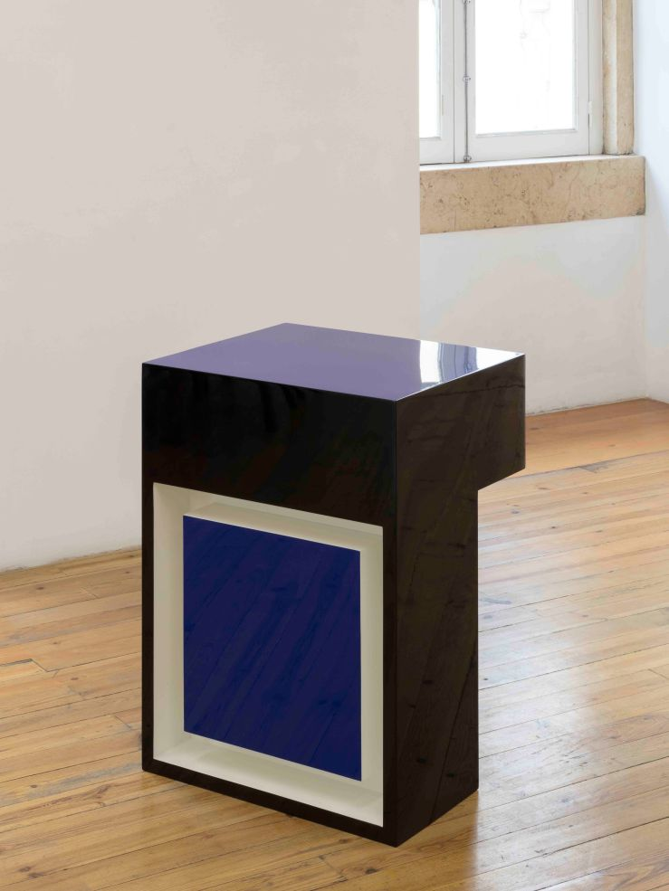 Martim Brion - Galeria Sá da Costa - Lisboa