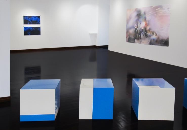 Martim Brion - Centro Cultural de Lagos - Portugal