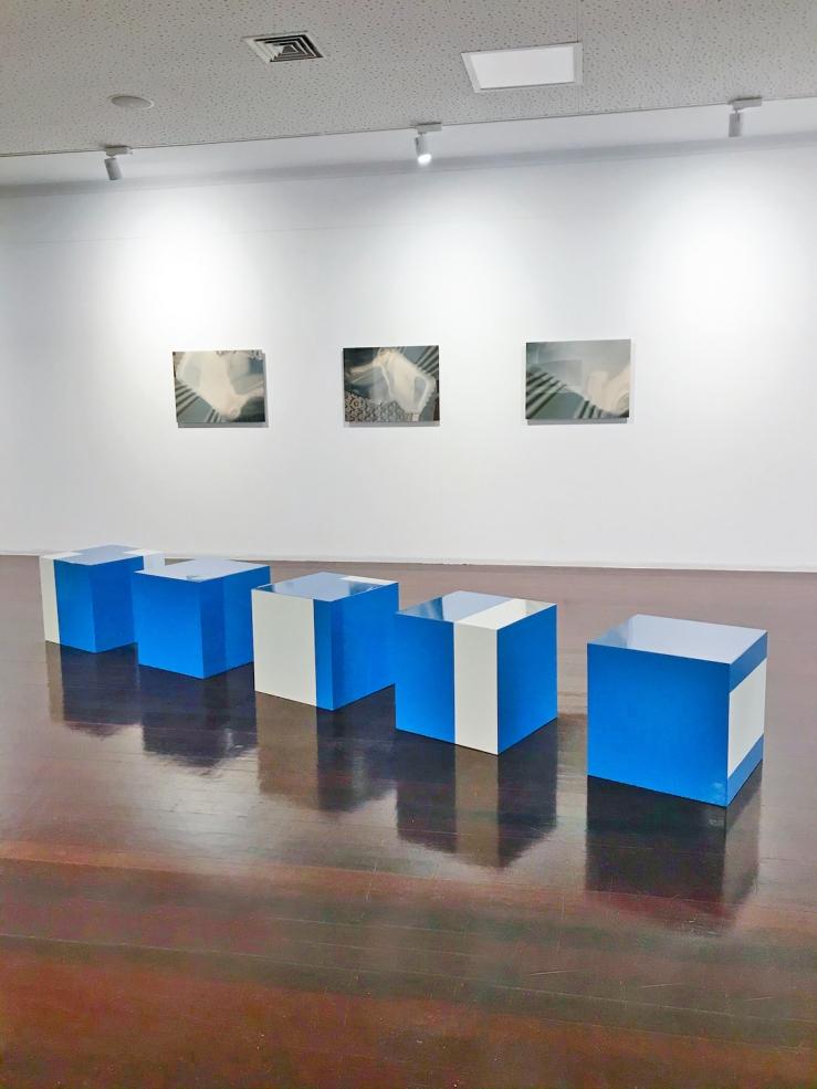 Martim Brion - Uncertain Matter - Centro Cultural de Lagos - Portugal